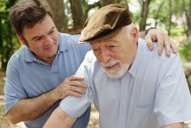 assistenza anziani treviso